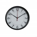 Hidden Camera Wall Clock DVR