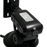 Spy Car Camera with GPS Stand
