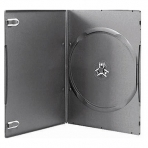 DVD Case with Hidden Camera 3.0