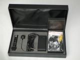Professional Grade Color Button Camera Kit