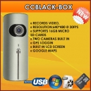 Black Box Spy Car Camera