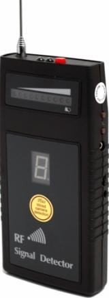 Camera Detector Hunter