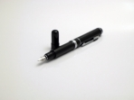 Digital Video Fountain Pen