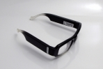 Eye Glasses with Hidden Camera