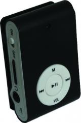 Hidden Camera MP3 Player