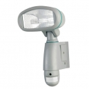 Motion Sensitive Floodlight Camera