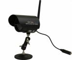 Wireless Audio and Video Surveillance Camera