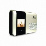 Phone Alarm System Motion Activated