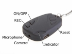 2GB Key Fob DVR
