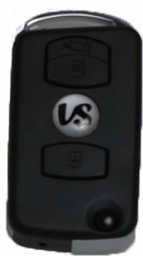 Key Chain Voice Recorder and DVR