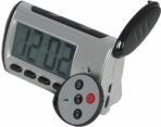 Digital Clock DVR