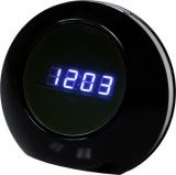 Modern Digital Clock Camera DVR