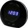 Modern Digital Clock Camera DVR