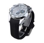 4GB Watch DVR with Night Vision