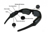 Sunglasses Spy Camera with DVR