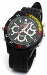 Water Resistant DVR Watch 8GB