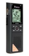 Forus Digital Voice Recorder