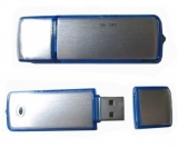 8GB Flash Drive Voice Recorder