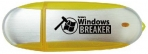 Windows Breaker: Password Cracking Utility