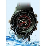 Water Proof Watch Camera DVR